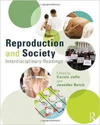 reproduction and society cover